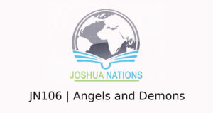 JN106   Angels and Demons