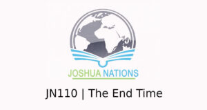 JN110   The End Time