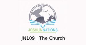 JN109   The Church
