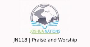 JN118   Praise and Worship
